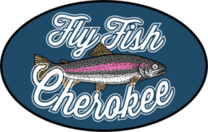 Fly Fish Cherokee